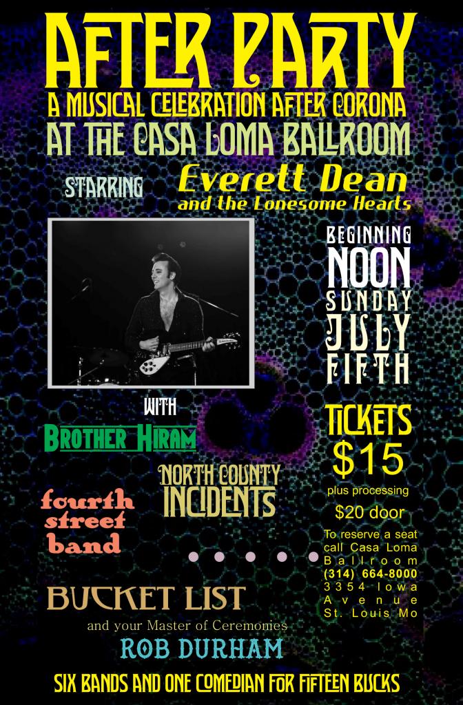 Casa Loma Ballroom, St. Louis, MO @ Casa Loma Ballroom   St. Louis   Missouri   United States